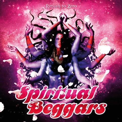 Return to Zero de Spiritual Beggars