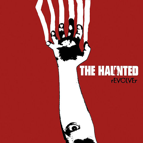 Revolver (Limited Edition) by The Haunted