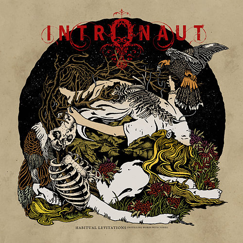Habitual Levitations (Instilling Words With Tones) de Intronaut