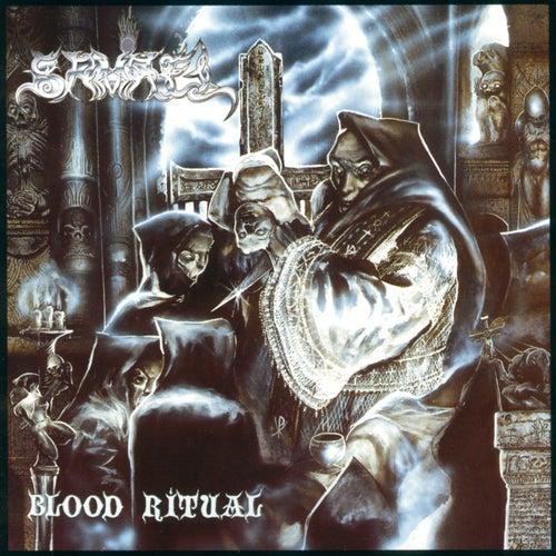Blood Ritual de Samael