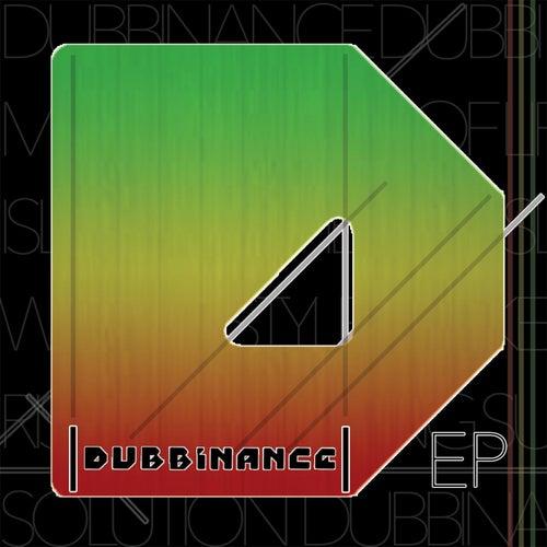 Dubbinance - EP by Dubbinance