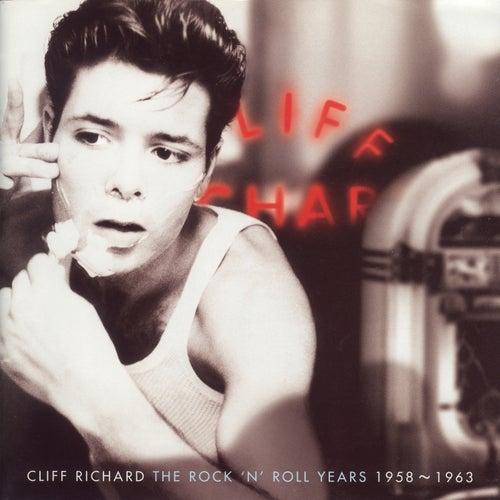 The Rock 'N' Roll Years 1958 - 1963 de Cliff Richard