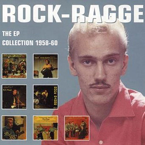 The EP Collection 1958-60 by Rock Ragge