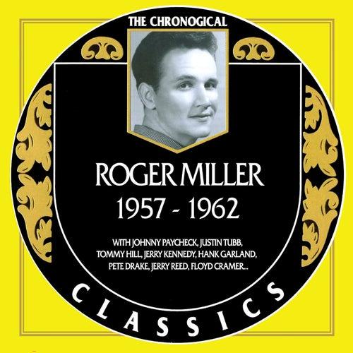 Roger Miller 1957-1962 von Roger Miller