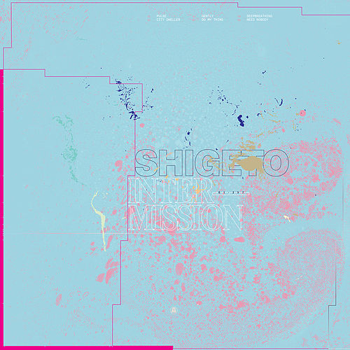 Intermission by Shigeto