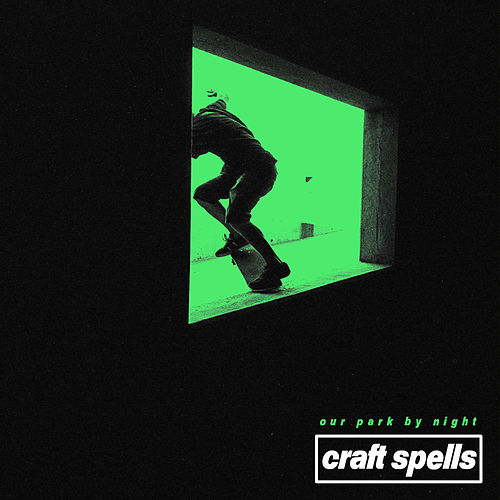 Our Park By Night by Craft Spells
