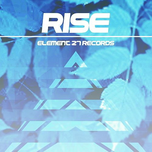 Rise - Element 27 Records by Various Artists