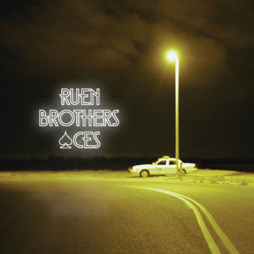 Aces by Ruen Brothers
