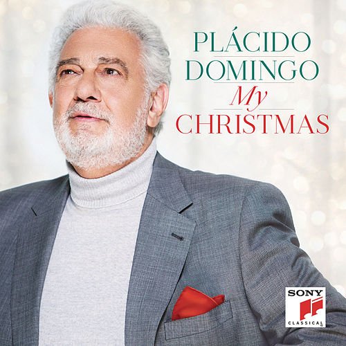 My Christmas de Placido Domingo