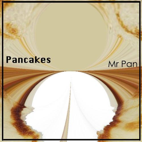 Pancakes de Mr Pan