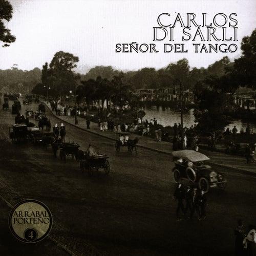 Señor Del Tango von Carlos DiSarli