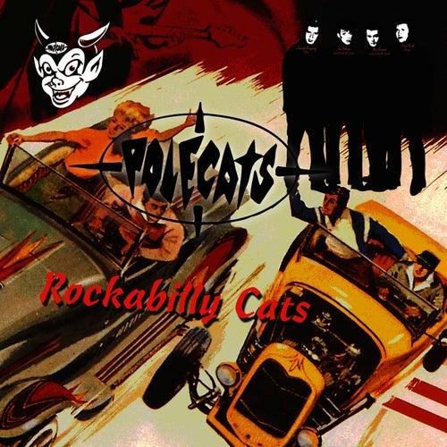 Rockabilly Cats de Polecats