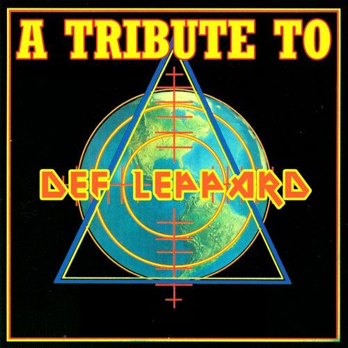 Leppardmania - A Tribute To Def Leppard de Various Artists