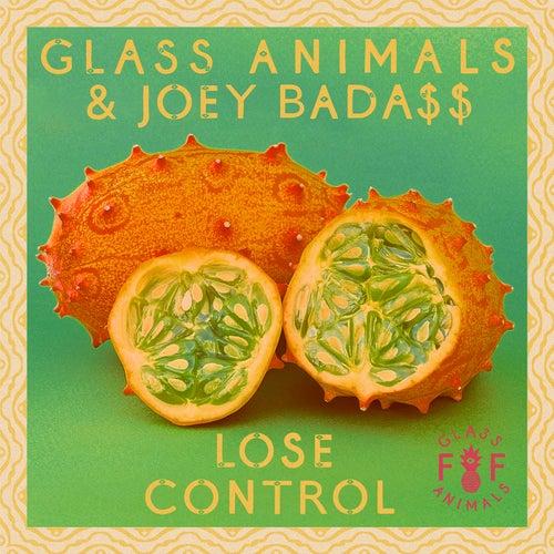 Lose Control de Glass Animals
