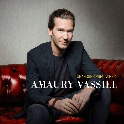 Chansons populaires de Amaury Vassili