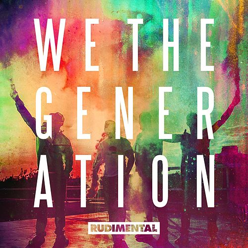We The Generation van Rudimental