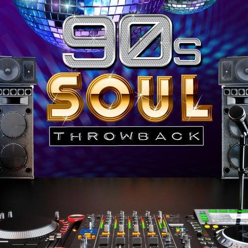 Throwback! 90s Soul de Various Artists