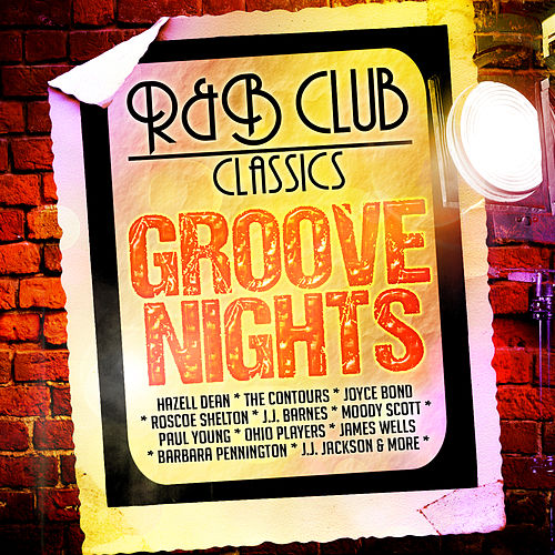 Groove Nights de Various Artists