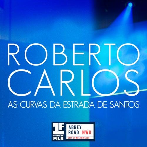As Curvas da Estrada de Santos (Primera Fila - En Vivo) de Roberto Carlos