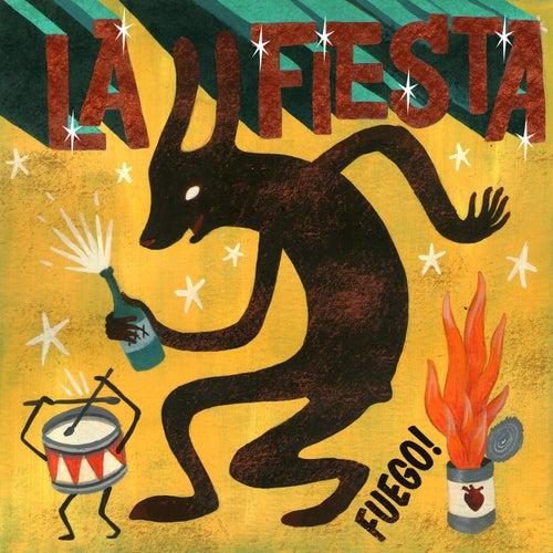 La Fiesta de Fuego