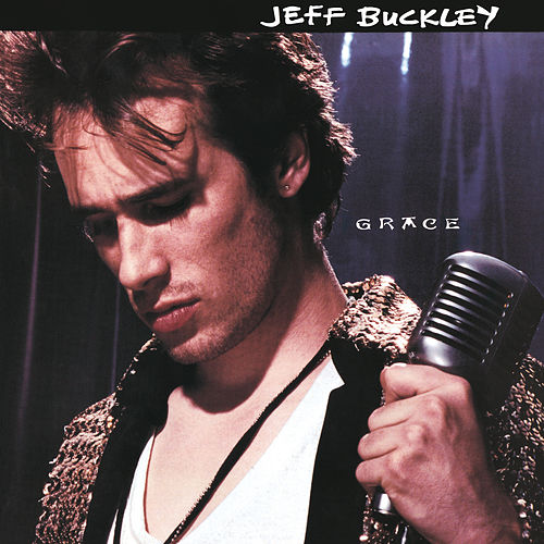 Grace de Jeff Buckley