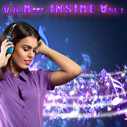 V.A.Deep Inside Vol 1 di Various Artists