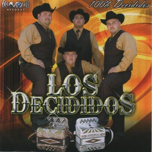 100% Decididos by Los Decididos