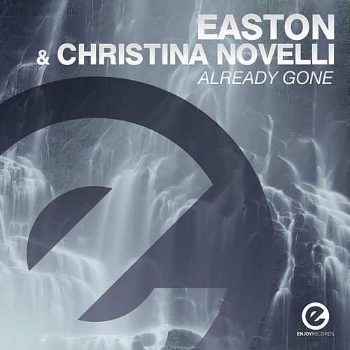 Already Gone van Christina Novelli