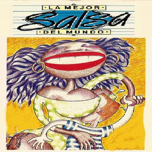 La Mejor Salsa del Mundo by Various Artists