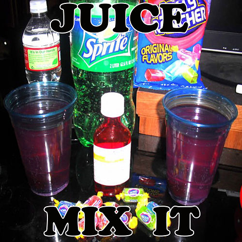 Mix It by Juice