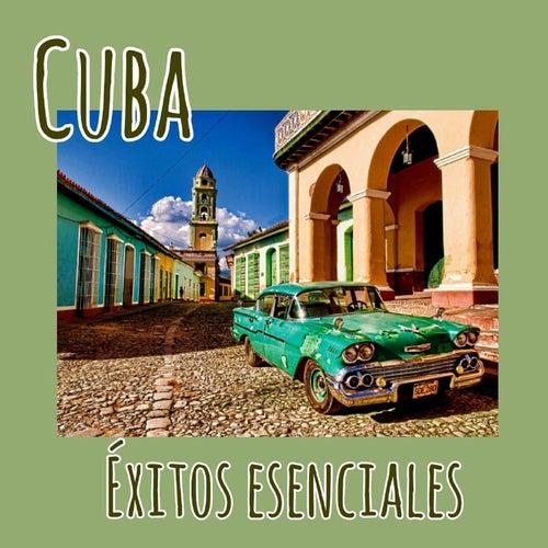 Cuba-Éxitos Esenciales de Various Artists