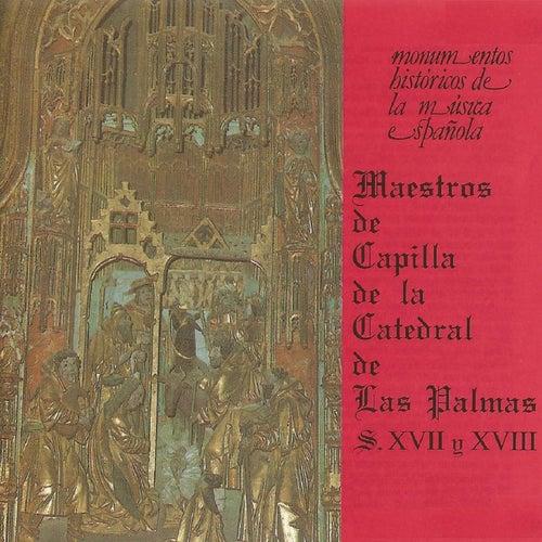 Maestros de Capilla de la Catedral de las Palmas de Orquesta Sinfónica de las Palmas