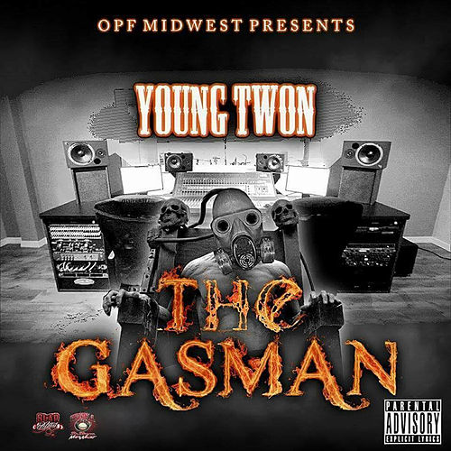 Opf Midwest / Rapbay / Urbanlife Distribution by Young Twon