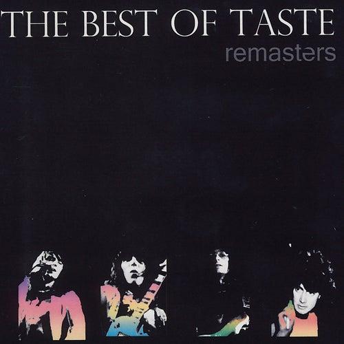 The Best of Taste Remasters von Taste