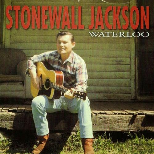Waterloo de Stonewall Jackson