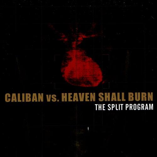 The Split Program by Various Artists