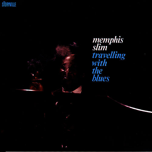 Travelling With The Blues de Memphis Slim