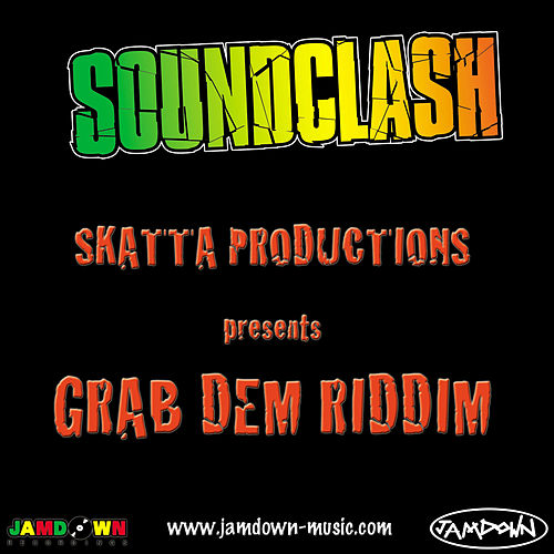 Grab Dem Riddim by Various Artists