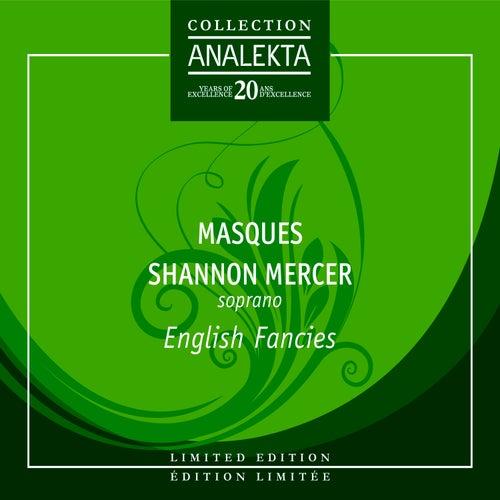 English Fancies de Shannon Mercer