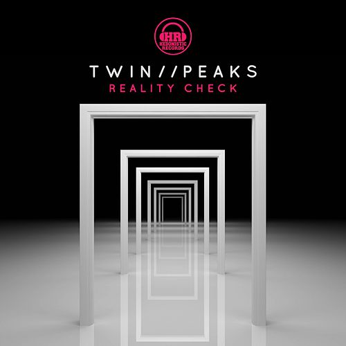 Reality Check by Twin Peaks