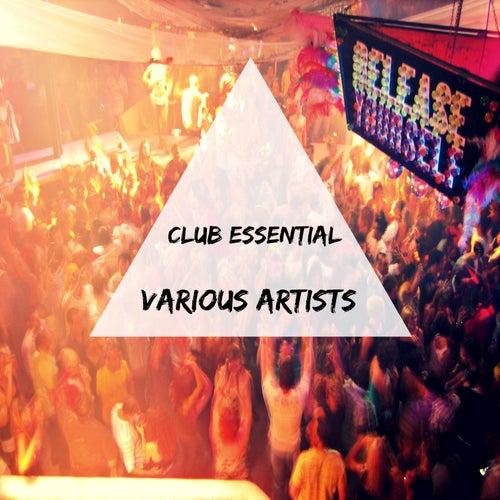 Club Essential von Various Artists