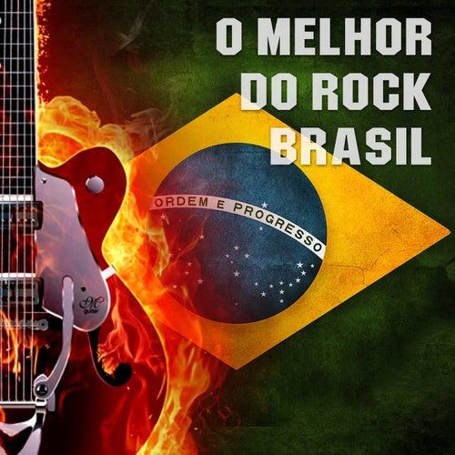 O Melhor do Rock Brasil de Various Artists