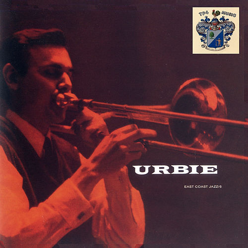 East Coast Jazz Vol. 6 di Urbie Green