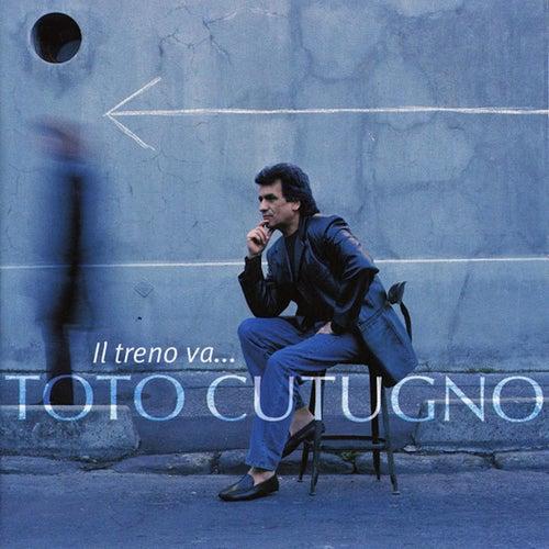 Il treno va... by Toto Cutugno