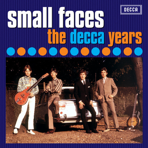 The Decca Years 1965 - 1967 de Faces