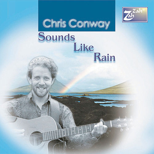 Sounds Like Rain de Chris Conway