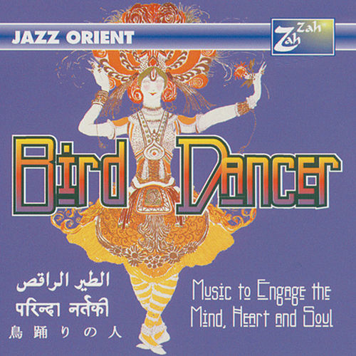 Bird Dancer de Chris Conway