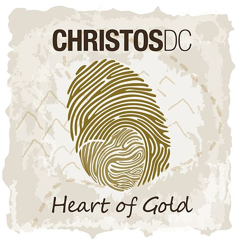 Heart of Gold - Single de Christos DC