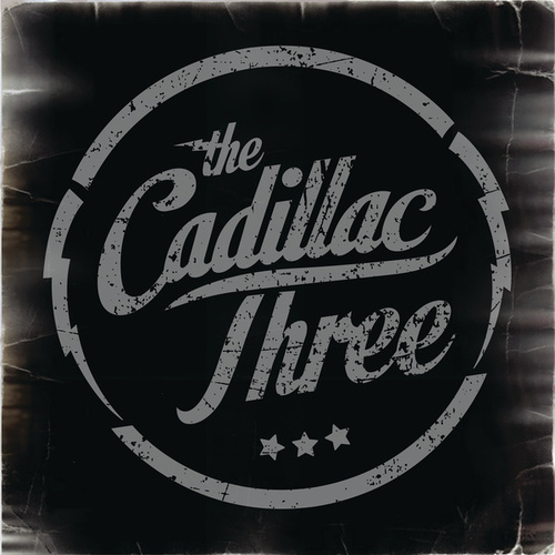 The Cadillac Three by The Cadillac Three