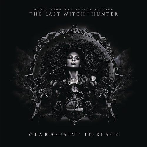 Paint It, Black von Ciara